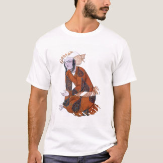 Costume design for L'Adoration de Tcherepnine, 192 T-Shirt