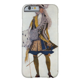 Costume design for The King, in the Garden, from S Barely There iPhone 6 Case