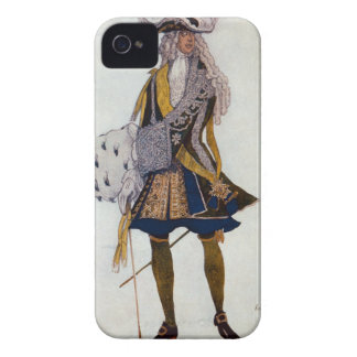 Costume design for The King, in the Garden, from S Case-Mate iPhone 4 Case