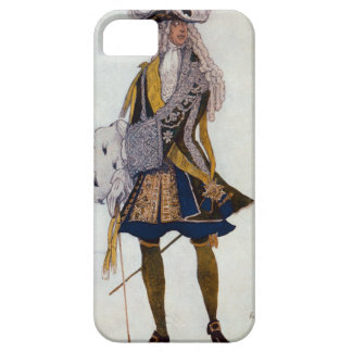 Costume design for The King, in the Garden, from S iPhone SE/5/5s Case
