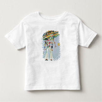Costume design for the operetta t-shirt