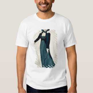 Costume design for Tosca T Shirts