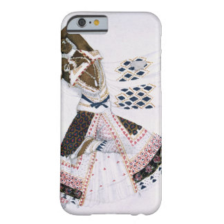 Costume design from Le Dieu Bleu, 1911 (colour lit Barely There iPhone 6 Case