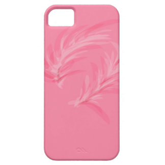 Costume Feather iPhone 5 Case