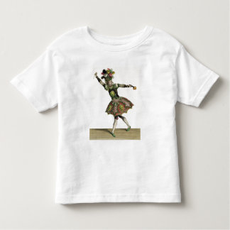 Costume for a demon in 'Armide', 'Psyche' and seve Toddler T-shirt