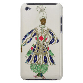 Costume for a 'negro', from Aladdin, 1916 (colour iPod Case-Mate Case