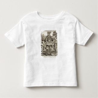 Costume for a Tailor, pub. by Gerard Valck (1651/2 Toddler T-shirt
