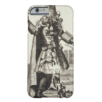 Costume for an Astrologer, pub. by Gerard Valck (1 iPhone 6 Case