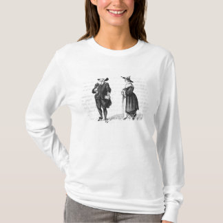 Costume of the Pilgrims T-Shirt