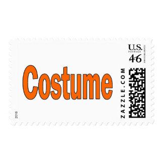 Costume Postage