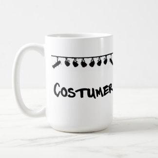 Costumer's Mug
