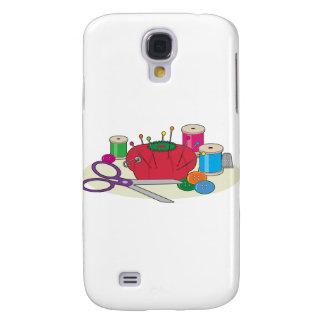 Costura Funda Para Galaxy S4