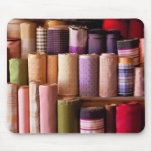 Costura - tela tapetes de ratón