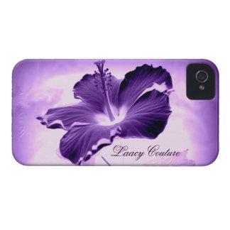 Costuras de Laacy iPhone 4 Case-Mate Cárcasas