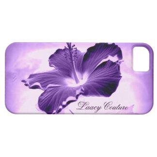 Costuras de Laacy iPhone 5 Case-Mate Fundas
