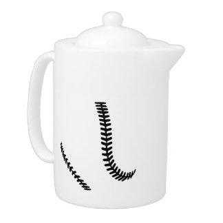 Costuras del softball