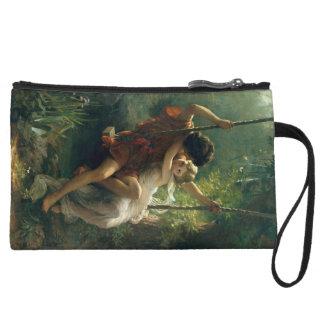"""Cot's """"Primavera"""" art accessory bags"""