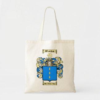 Cota Budget Tote Bag