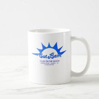 CotBamOriginal1 Taza De Café