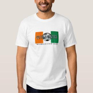 cote d ivoire soccer t T-Shirt