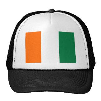 Cote d`Ivoire Trucker Hat