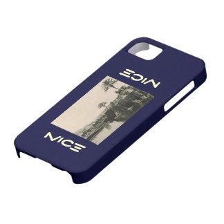 Cote D'Azur Nice  La Casino 1910 iPhone SE/5/5s Case