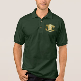 Cote d'Ivoire COA Polo Shirt