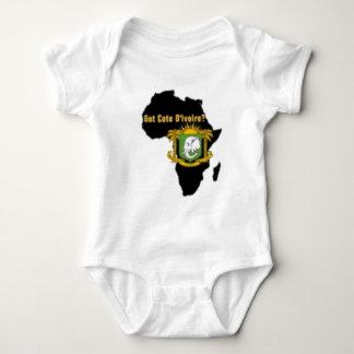 """""""Côte d'Ivoire"""" Flag T-Shirt  And Etc"""