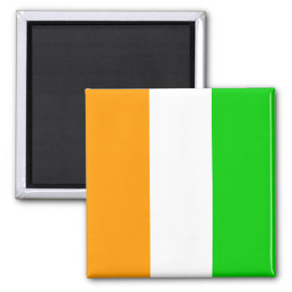 Cote Divoire High quality Flag Magnets