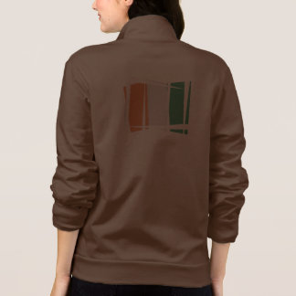 Cote d'Ivoire Ivory Coast Brush Flag Tee Shirt