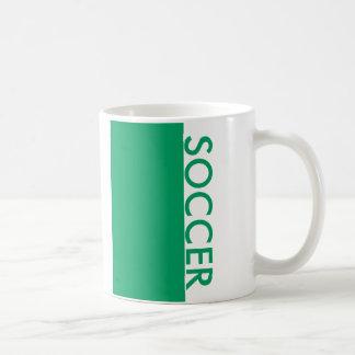 Côte d'Ivoire SOCCER Coffee Mug