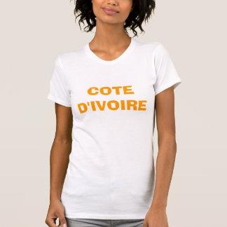 COTE D'IVOIRE T-Shirt