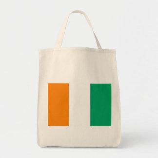 côte d'ivoire tote bag