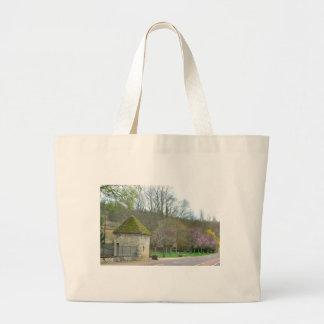 côte-d'or France Jumbo Tote Bag