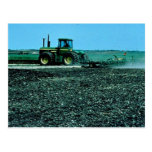 Coteau Wetlands, North Dakota Postcard