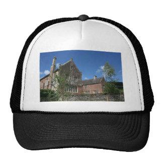 Cothelstone Manor, Cothelstone, Somerset, UK Mesh Hats