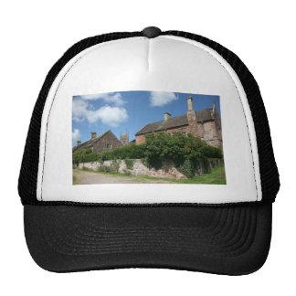 Cothelstone Manor, Cothelstone, Somerset, UK Trucker Hat
