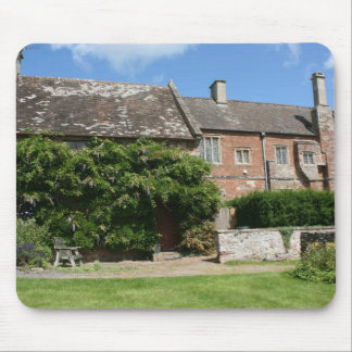 Cothelstone Manor, Cothelstone, Somerset, UK Mouse Pad