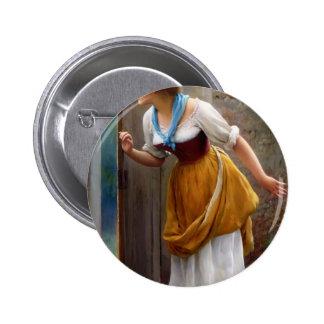 Cotilla de Eugene de Blaas- The Pin