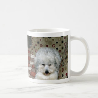 Coton De Tulear Coffee Mug