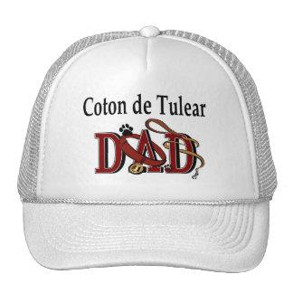 Coton De Tulear Dad Hat