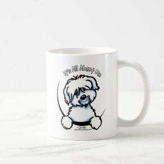 Coton de Tulear Its All About Me Coffee Mug