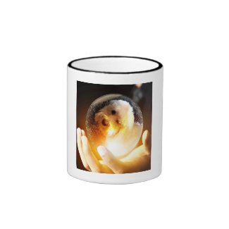 Coton de Tulear Magic Mug