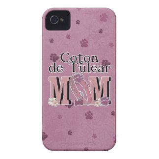 Coton de Tulear MOM iPhone 4 Cover