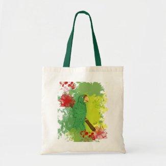 Cotorra/Parrot bag
