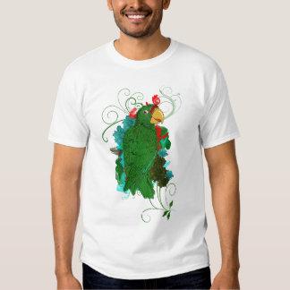 Cotorra/Parrot T-Shirt