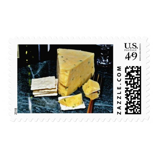 Cotswold Double Gloucester Cheese Postage