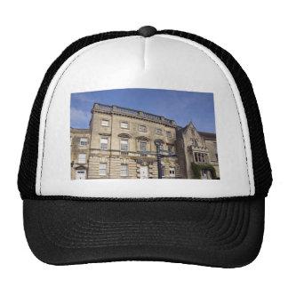 cotswold way painswick trucker hat