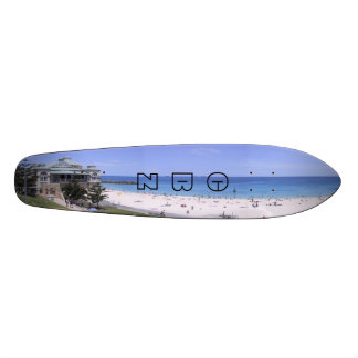 cott main2, CBZ - Customized Skateboard Deck