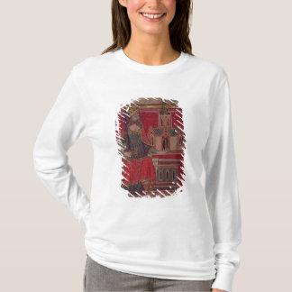 Cott Nero D VIII Offa, King of Mercia T-Shirt